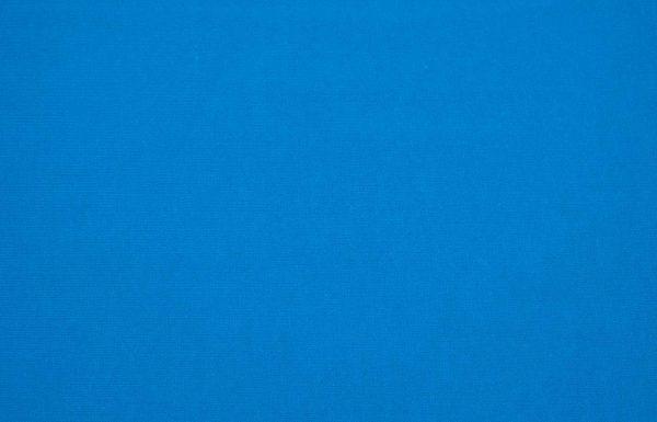 Sweatshirt Unistoff, blau