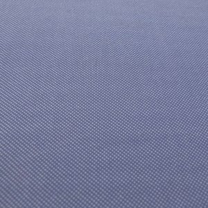 Jacquard-Tupfen-hellblau