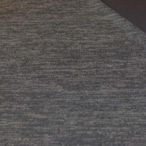 Strick-melange-anthrazit-schwarz